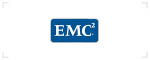 EMC Channel Chief Greg Ambulos with partners