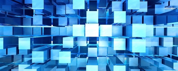 Abstract storage image