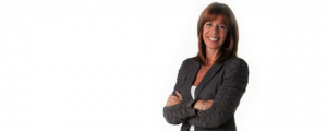 Renee Bergeron is Ingram Micro's Cloud Guru
