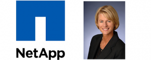 NetApp Julie Parrish