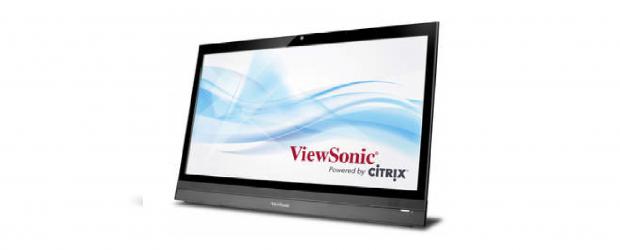 ViewsonicCitrixWS
