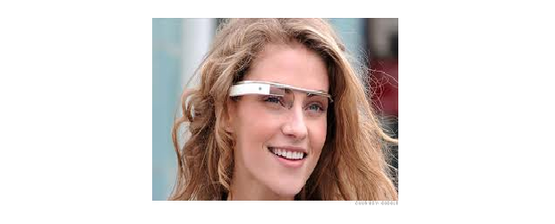Google puts Google Glass on the shelf for now