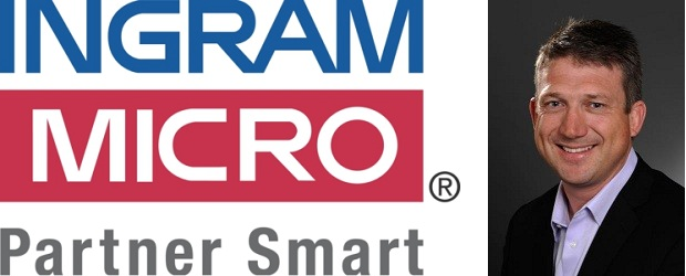Ingram Micro Names A New President And Coo