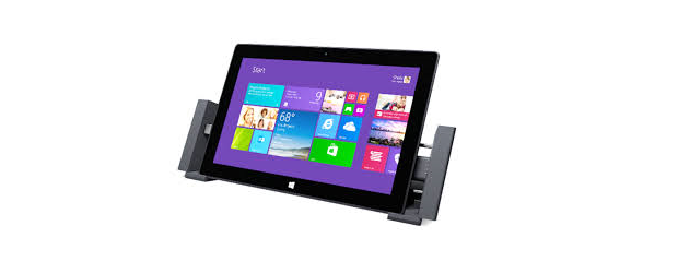 Surface2WS