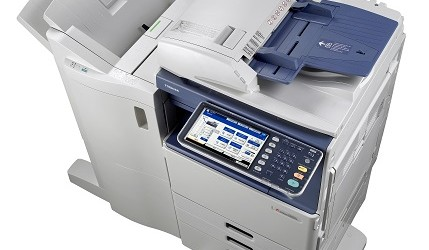 New eco printers can make your ink disappear | Channel Daily