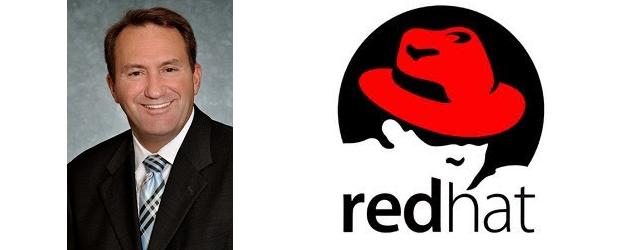 Luc Villeneuve  Red Hat