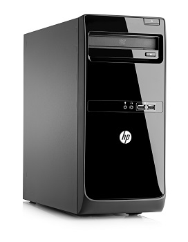 HP 200 G1 Microtower_right