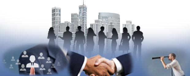 Recruitment employment opportunities