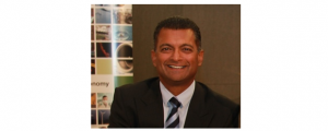 Nitin Kawale is the president of Cisco Canada
