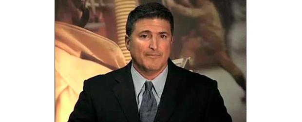 Bruce Klein the former leader of Cisco's Worldwide Partner Organization