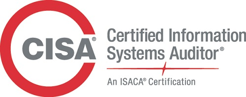 Certified Information Systems Auditor