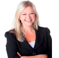 Mary Ann Yule of HP Canada Co.