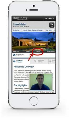 Salesforce.com  Cloud SOS customer service can reside directly inside any mobile app. (PRNewsFoto/salesforce.com)