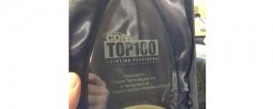 Slideshow Triware Technologies Inc CDN Top 100