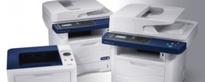 Feature Xerox printers