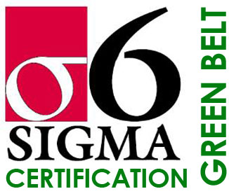 how to prepare for six sigma green belt certification