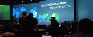 IBM smartercommerce confernce 1B