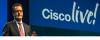 Cisco President Rob Lloyd