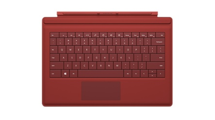 New Surface pro 3 Type Cover
