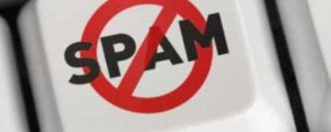 Antispam Button