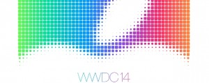 Feature APPLE WWDC2014 logo