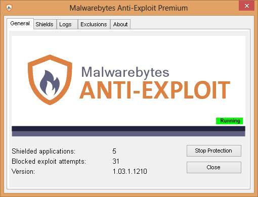 In stoy malwarebytes