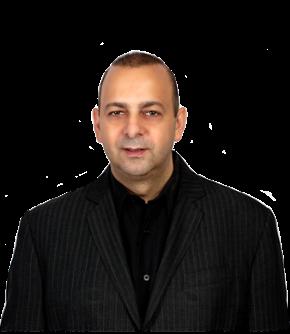 Andy Papadopoulos