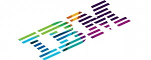 Feature IBM logo