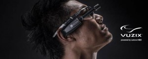 Feature - Lenovo smartglass partner Vuzix