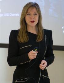 Bernadette Wightman
