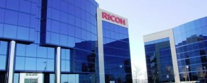 feature Ricoh canada headquarters