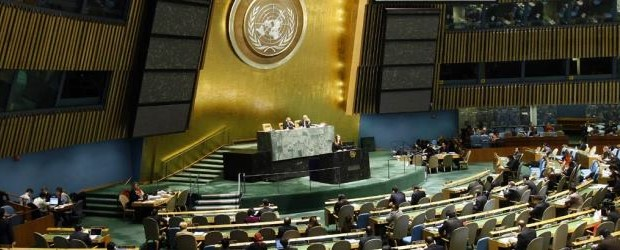 feature UN general assembly