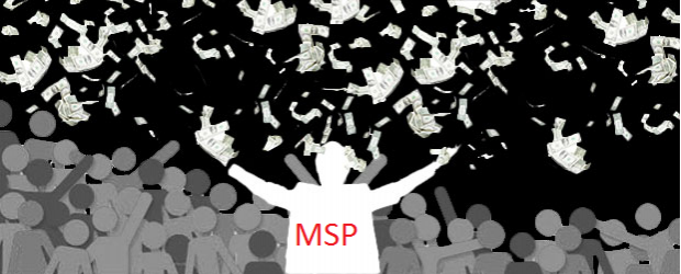 MSPExciting