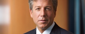 Bill McDermott CEO SAP