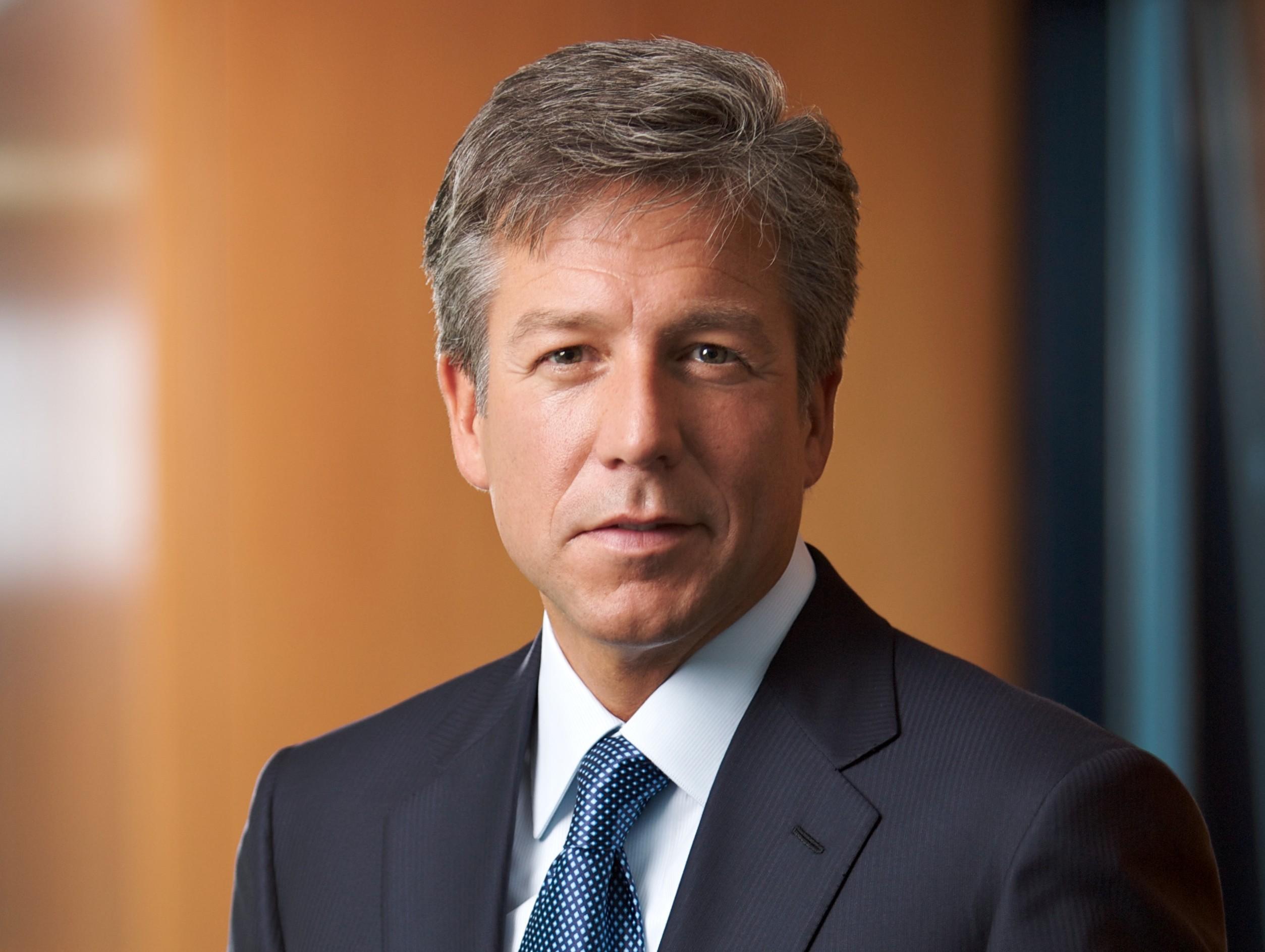 Bill McDermott CEO SAP