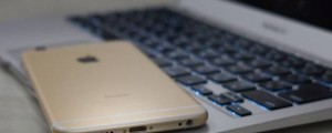 feature Mac and iPhone apple