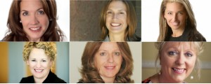 CDN Women of IT Channel Ecosystem 2014 Channel Chiefs