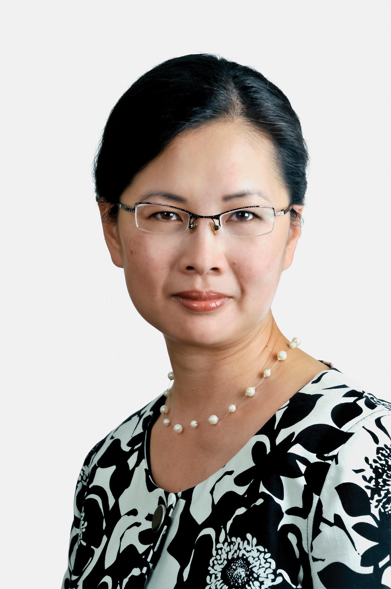 Elaine Mah Director, Intel Canada