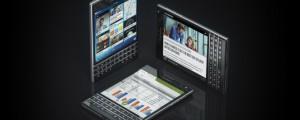 Blackberry Passport Black