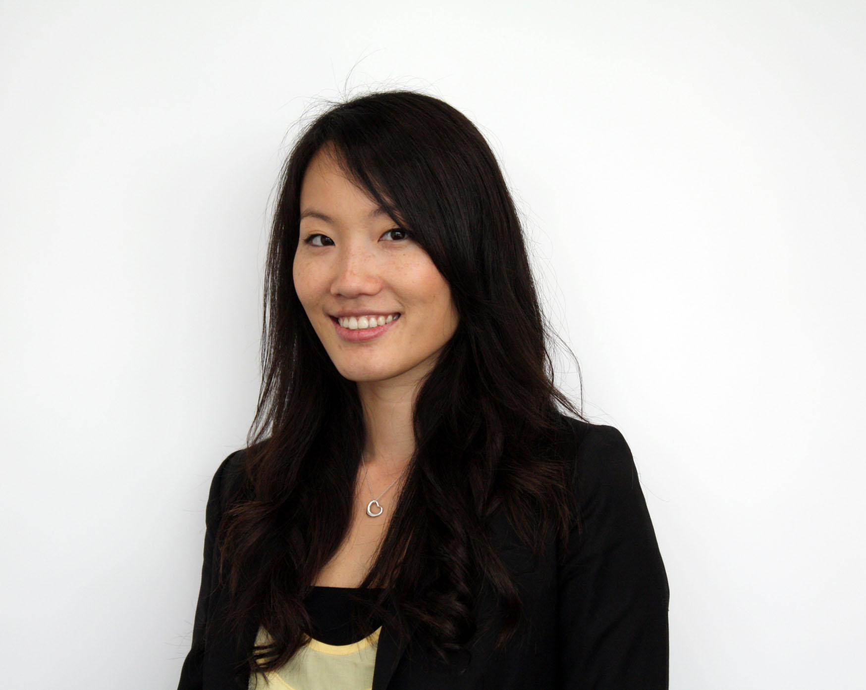 Petrina Wong Director of Small & Mid- Market Sales, Avaya Canada