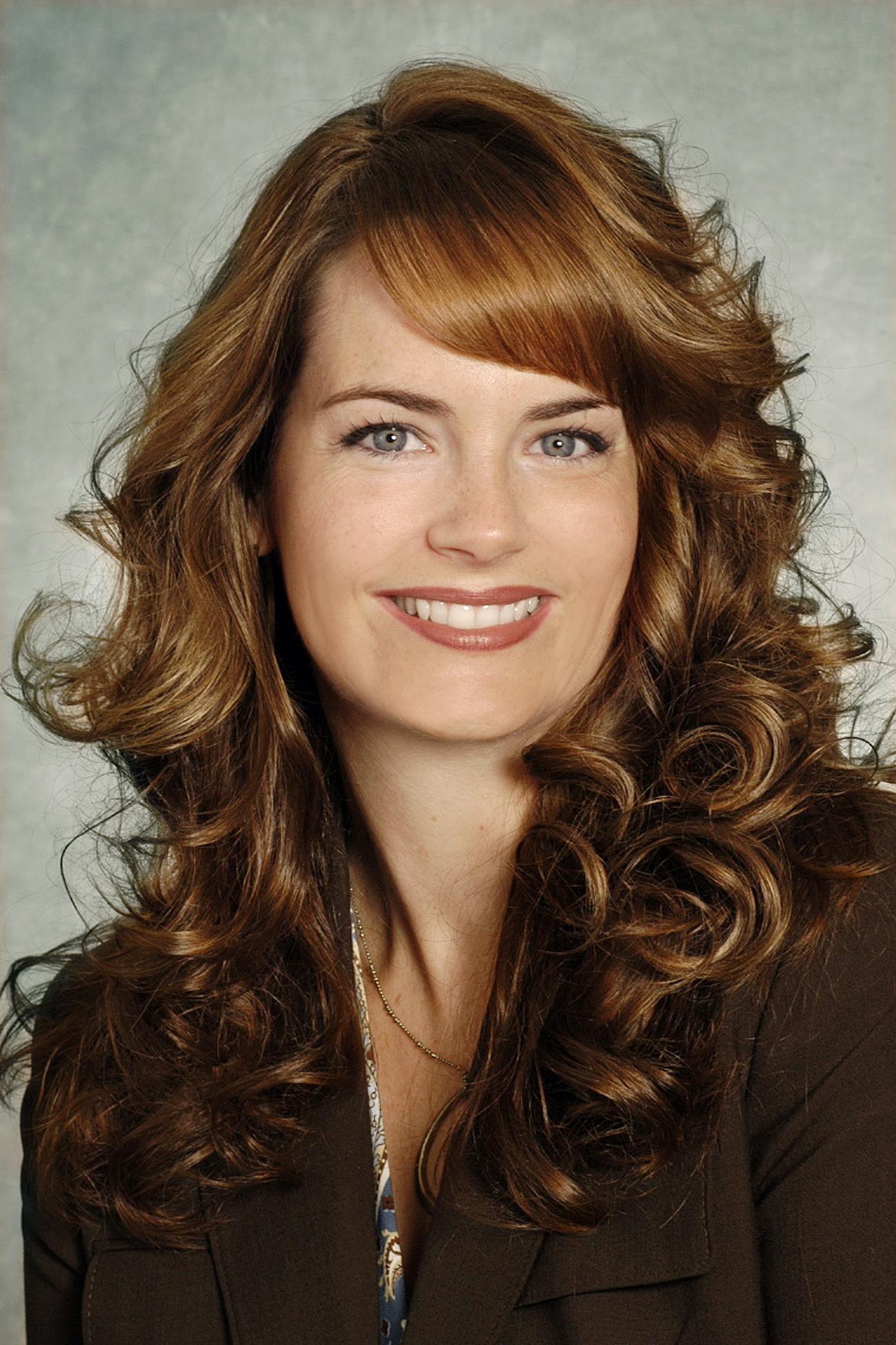Rebecca Leach Channel Sales Leader & Partner Advisor, Cisco