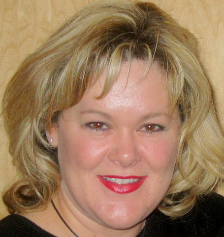 Renee Lalonde Country Manager & VP of Sales, CA Canada