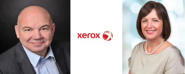 Al Varney is the new president of Xerox Canada replacing the retiring Mandy Shapansky
