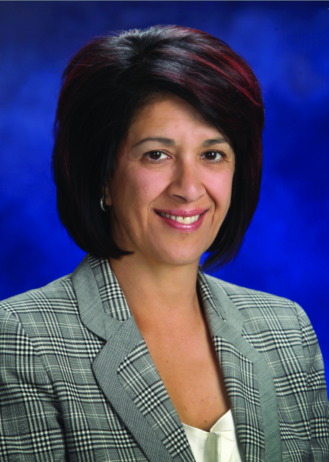Yasmin Jivraj President, Acrodex