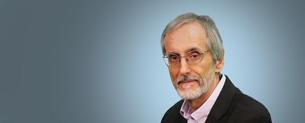 Howard Solomon, ITWC reporter