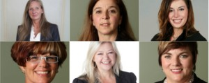 CDN Women of the IT Channel Ecosystem Trusted Advisors