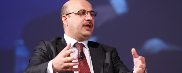 Mohammed Quasim, the founder and CEO of New Vision, Baghdad
