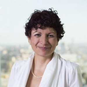Fariba Anderson