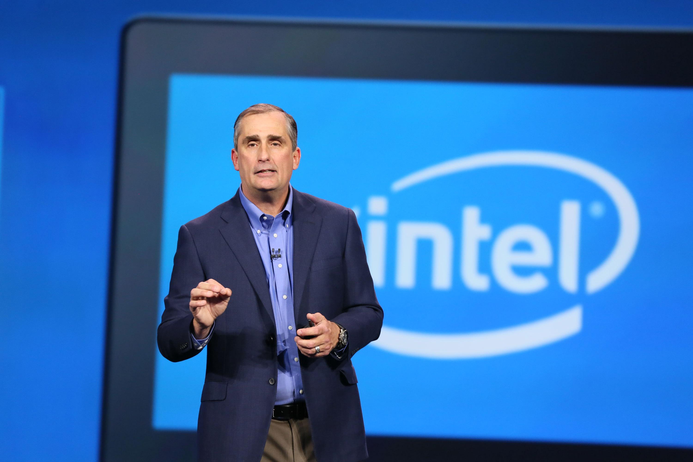 4 major takeaways from intel s ces 2015 keynote computer