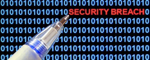 SecurityBreachWebsense